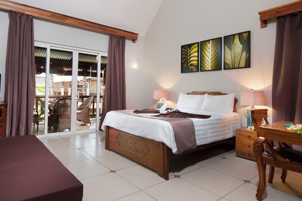 Hotel Le Palmiste Resort Ile Maurice
